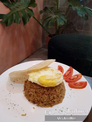 Foto 1 - Makanan di Deja Coffee & Pastry oleh UrsAndNic