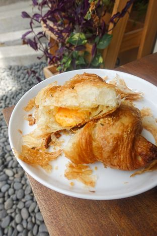 Foto review Olive Tree House of Croissants oleh inggie @makandll 3