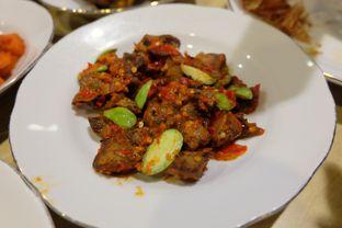 Foto 10 - Makanan(Sambal Goreng Ati) di Salero Jumbo oleh Yuli || IG: @franzeskayuli