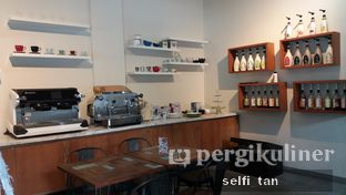 Foto 4 - Interior di Coteca (Coffee, Tea, and Cocoa) oleh Selfi Tan