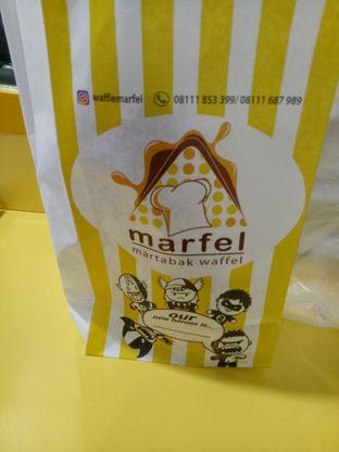 Foto 3 - Makanan di Marfel oleh @duorakuss