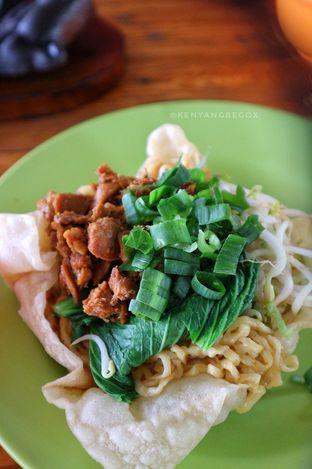 Foto 3 - Makanan di Bakso & Mie Ayam Yamin 33 oleh Vionna & Tommy