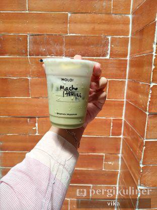 Foto review Kopi Molo oleh raafika nurf 1