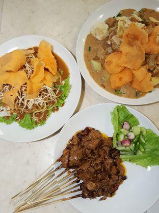 Foto 1 - Makanan di Gado - Gado Cemara oleh Stallone Tjia (@Stallonation)