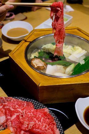 Foto 1 - Makanan di Shabu - Shabu House oleh Duolaparr
