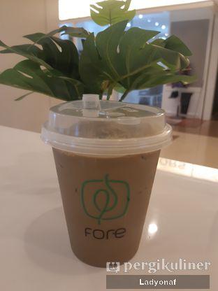 Foto 1 - Makanan di Fore Coffee oleh Ladyonaf @placetogoandeat