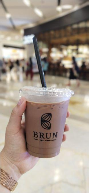 Foto 1 - Makanan di BRUN Premium Chocolate oleh Pinasthi K. Widhi