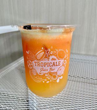 Foto review Tropicale Juice Bar oleh Andrika Nadia 4