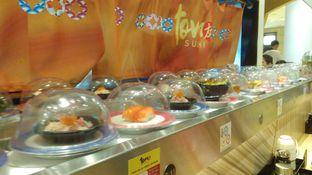Foto review Tom Sushi oleh Eunice   6