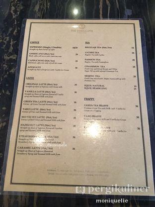 Foto 6 - Menu di The Socialite Bistro & Lounge oleh Monique @mooniquelie @foodinsnap