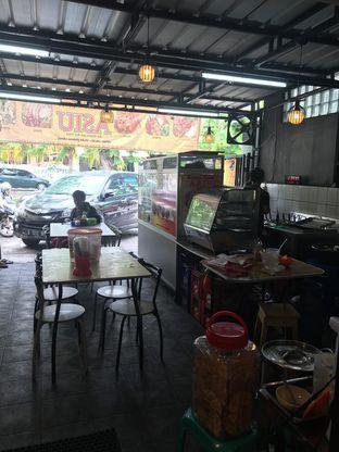 Foto 4 - Interior di Bakmi Karet Asiu oleh Deasy Lim