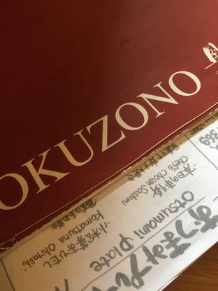 Foto 1 - Interior di Okuzono Japanese Dining oleh candranirene