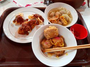 Foto 2 - Makanan di Sha-Waregna oleh Tukang Ngopi