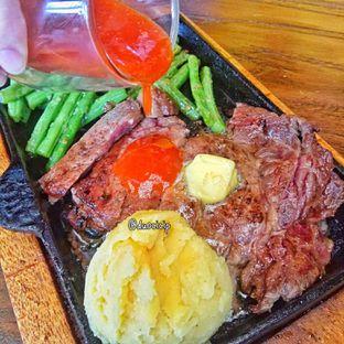 Foto review Steak On Top oleh duocicip  1