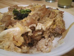 Foto review Nama Sushi by Sushi Masa oleh D L 5