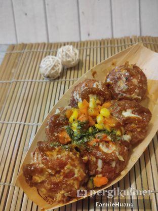 Foto 2 - Makanan di Gindaco oleh Fannie Huang||@fannie599