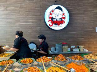 Foto 2 - Makanan di Nasi Kapau Juragan oleh Isabella Chandra