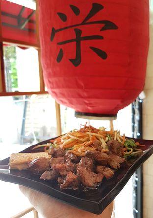 Foto 3 - Makanan di Kokeshi Teppanyaki oleh Gembuli Tan