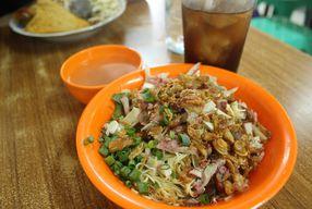 Foto Medan Pasar Rame