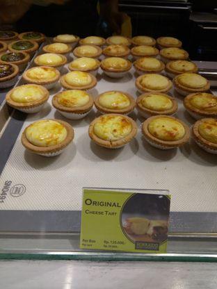Foto 1 - Makanan di Hokkaido Baked Cheese Tart oleh @duorakuss