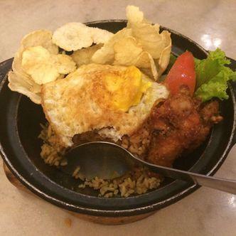 Foto Makanan di QQ Kopitiam