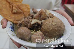 Foto 2 - Makanan di Bakso Solo Samrat oleh Farah Nadhya | @foodstoriesid