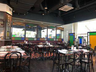 Foto 4 - Interior di Bambaiya oleh feedthecat