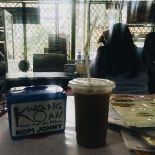 Foto 2 - Makanan di Kwang Koan - Kopi Johny oleh Della Ayu