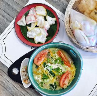 Foto 5 - Makanan di Rasa Rasa Indonesian Cuisine oleh Vici Sienna #FollowTheYummy