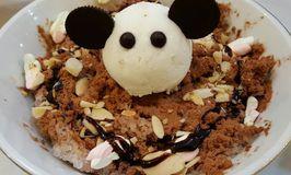 Shiroppu Dessert