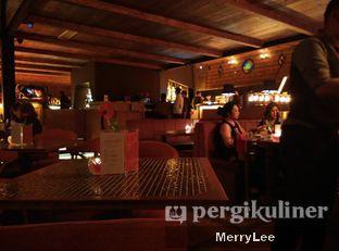 Foto review BASQUE oleh Merry Lee 2