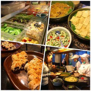 Foto 8 - Makanan di Arumanis - Bumi Surabaya City Resort oleh denise elysia