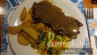 Foto 2 - Makanan di Abuba Steak oleh Audry Arifin @thehungrydentist