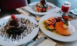The Pancake Parlour