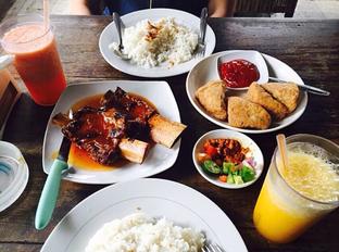 Foto - Makanan di Iga Bakar d'Jogja oleh RI 347 | Rihana & Ismail