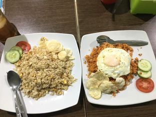 Foto review Nasi Goreng Babe Pekalongan oleh Almira  Fatimah 3