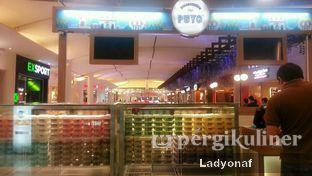 Foto 3 - Interior di Puyo Silky Desserts oleh Ladyonaf @placetogoandeat
