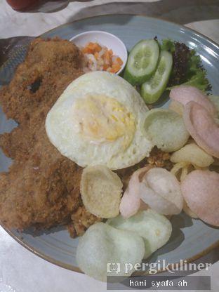 Foto 1 - Makanan(Tenderloin Fried Rice) di Giggle Box oleh Hani Syafa'ah
