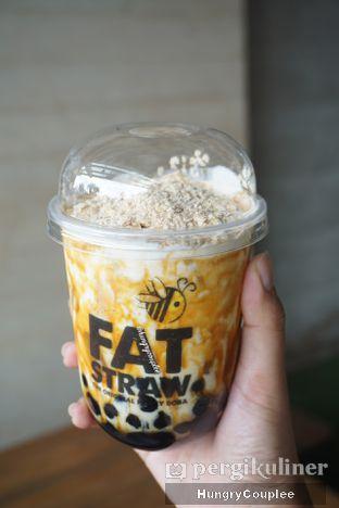 Foto 1 - Makanan di Fat Straw oleh Hungry Couplee