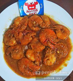 Foto 5 - Makanan di Kepiting Keki oleh Kang Jamal