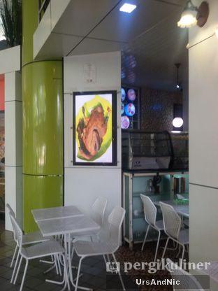 Foto 7 - Interior di Bugis Kopitiam oleh UrsAndNic