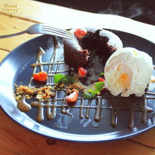 Foto review Back Alley Coffee And Kitchen oleh Christine Lie #FoodCraverID 4