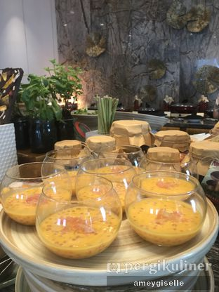 Foto review Pacific Restaurant and Lounge (PASOLA) - The Ritz Carlton Pacific Place oleh Hungry Mommy 14