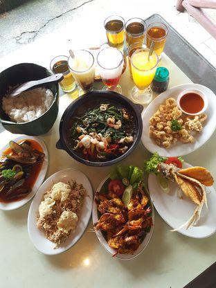 Foto 1 - Makanan di RM Pondok Lauk oleh Stallone Tjia (@Stallonation)