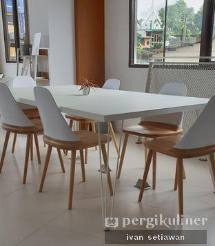 Foto 3 - Interior di Oi Coffee & Eatery oleh Ivan Setiawan