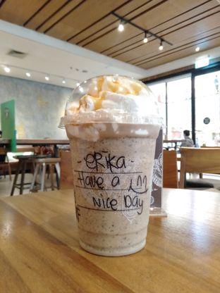 Foto 3 - Makanan di Starbucks Coffee oleh Erika  Amandasari