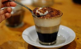 Seulawah Coffee