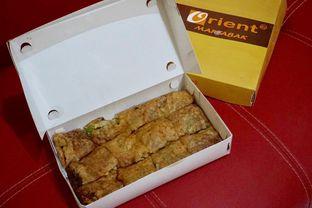 Foto 5 - Makanan di Orient Martabak oleh Prido ZH