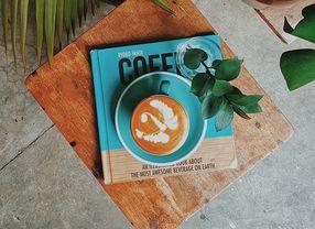 Cari Tempat Instagramable di Surabaya? Coffee Shop Ini Bisa Jadi Tujuannya