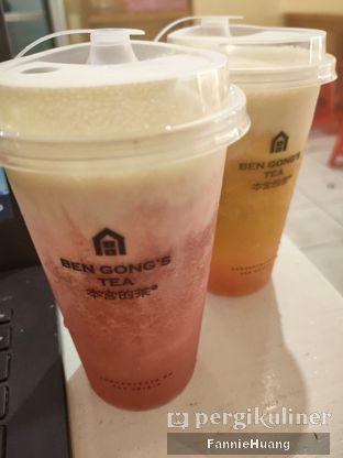 Foto 3 - Makanan di Ben Gong's Tea oleh Fannie Huang  @fannie599